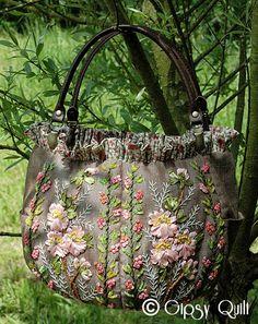 Bohemian Flowers II - Photo de Gipsy Colors Collection - Gipsy Karavan