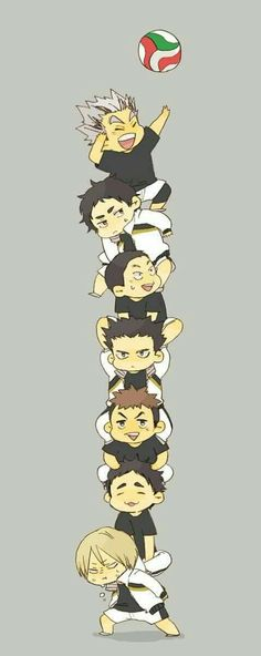 Read Haikyuu Special - Moms (part from the story Anime Picture by with reads. Part Moniwa in Nekoma Manga Haikyuu, Haikyuu Karasuno, Haikyuu Funny, Haikyuu Fanart, Nishinoya, Kagehina, Chibi Wallpaper, Haikyuu Wallpaper, Cute Anime Wallpaper