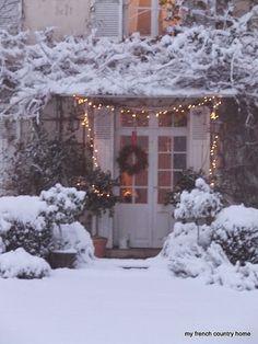 LISMARY'S COTTAGE: pensando al Natale..