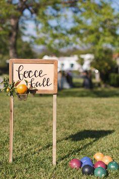 22 Alternative Entertainment Ideas for a Unique Wedding Reception - Lawn Games Lawn Games Wedding, Wedding Reception Games, Wedding Vendors, Wedding Games For Guests, Fun Wedding Activities, Wedding Events, Wedding Ceremony, Unique Weddings, Outdoor Weddings