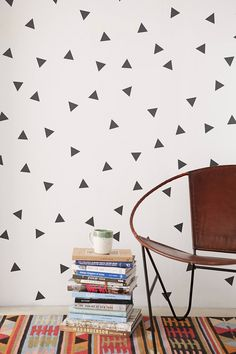 Shop the Walls Need Love Triangle Decal Set and more Urban Outfitters at Urban Outfitters. Read customer reviews, discover product details and more.