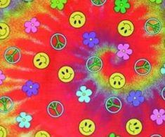 Hippie Wallpaper, Trippy Wallpaper, Retro Wallpaper, Aesthetic Iphone Wallpaper, Tye Dye Wallpaper, Rainbow Aesthetic, Aesthetic Indie, Aesthetic Collage, Bedroom Wall Collage