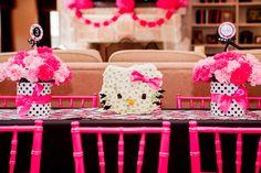 imagenes de arreglos florales de kitty - Buscar con Google