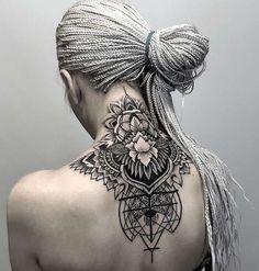 La signification tatouage est quelque chose d'individuel que seul le porteur connaît avec certitude. Mais il existe certaines associations valables ...