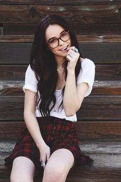 Haven't done these in forever but #QOTD: what is your opinion if you have one on Acacia Brinley? X