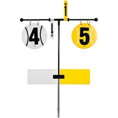 Tennis Court Score Keeper : Tennis Score Keepers - HolabirdSports.com