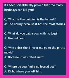 most funny short jokes