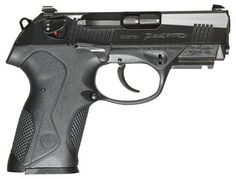 PX4 STORM COMPACT High performance, rotating barrel and high capacity in a compact design.The news Px4 Storm Compact pistol is sized between the Full Size and the SubCompact models.