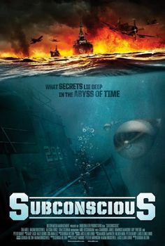 In 1943, the Navy submarine US Lionfish was inexplicably shut down: its commander, Tony Sterling, gone without a trace. Seventy years later, Sterling's grandson, professor Peter Williams, is recruited by a top-secret government agency to investigate. Aboard the Lionfish, Peter and his team uncover clues to the sub's cryptic past, and are plunged into a terrifying supernatural journey that will take them across the dark abyss of time, with history hanging in the balance.