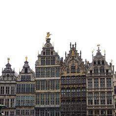 Dag Antwerpen #antwerpen #belgium #architecture #byebye