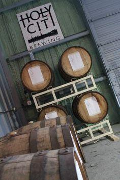 Holy City Brewing, Charleston, SC