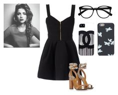 """""""Untitled #120"""" by nicasbo on Polyvore"""