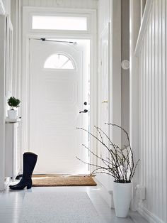 *Дизайн и декор* - Таунхаус в Швеции