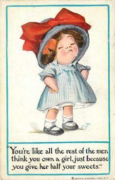 Charles Twelvetrees postcard