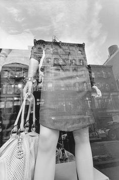 Lee friedlander / Mannequin   Fraenkel Gallery