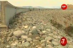 Nueve Grandes Presas En Rojo Por Sequía #Video