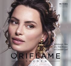 Do you know what's best offers in the Oriflame UK from latest edition? If you haven't, using the catalogue advertisements will be your great guide. Giordani Gold Oriflame, Beauty Skin, Health And Beauty, Beauty Companies, Gold Art, You Are Awesome, Make Up, Lipstick, Pure Products