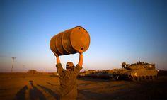 USA bekrefter Tyrkias oljehandel med IS