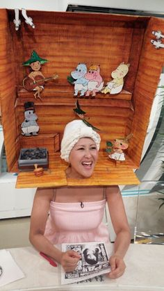 Finland Moomin sauna 岡本夏生 Chair, Furniture, Home Decor, Decoration Home, Room Decor, Home Furnishings, Stool, Home Interior Design, Chairs