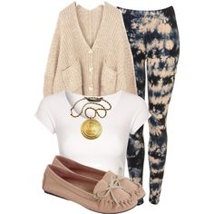 I like those leggings., created by cheerstostyle on Polyvore