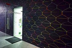 Diseño grafico e imagen corporativa de tienda  joven.http://arias.ca/