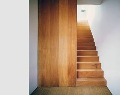 Rathmines House / Boyd Cody Australian Architecture, Space Architecture, Mid Century Decor, Mid Century House, Wabi Sabi, My Dream Home, Wonders Of The World, Stairs, Staircase Ideas