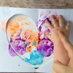 Make a handprint heart canvas for a valentines day keepsake gift! Cute valentines day craft for toddlers or kids to make their parents. day crafts for kids toddlers Handprint Heart Canvas Mothers Day Crafts For Kids, Valentine's Day Crafts For Kids, Valentine Crafts For Kids, Daycare Crafts, Fathers Day Crafts, Preschool Crafts, Holiday Crafts, Valentine Ideas, Toddler Fathers Day Gifts