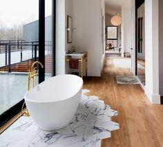 35 Best Carrelage Marbre Images Luxurious Bathrooms Bathtub