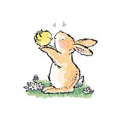 bunny kiss! Product No: 2563H