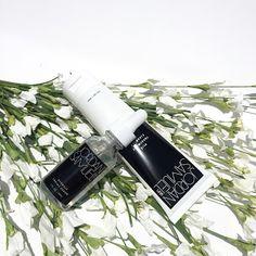 the beauty endeavor: Jordan Samuel Skin Plie Treatment Cleanser & Hydrate Facial Serum: Review