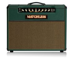 Matchless Amplifiers Independence, 3 channel great rock amp!
