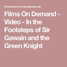 gawain and the green knight essay topics sir gawain and the green knight essay topics