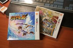 新。光神話 パルテナの鏡 (3DS) Code of Princess (3DS)