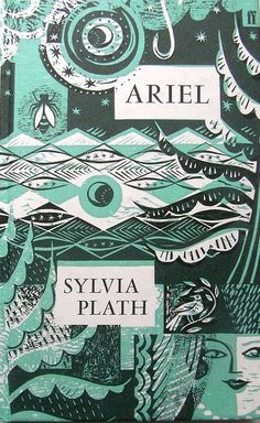 Ariel, Cover by Sarah Young