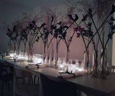 24845655_515434615495946_6613468441418399744_n Flower Studio, Studios, Party, Flowers, Wedding, Dekoration, Valentines Day Weddings, Parties, Weddings