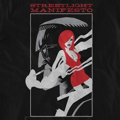 Streetlight!