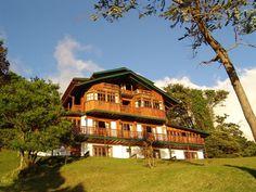 Hotel Belmar Costa Rica, Monte Verde