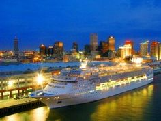 3-Day Cruises From New Orleans Review - http://www.cruisedealsinfo.com/3-day-cruises-from-new-orleans-review/#more-2716