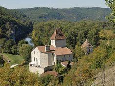 Pinsac, Dordogne, France