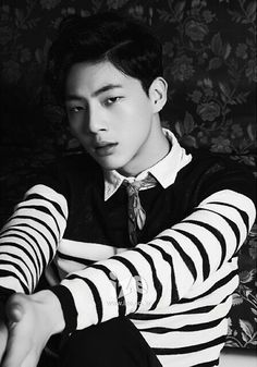 Ji Soo. He is so sweet in Angry Mom