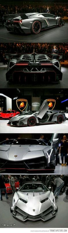 Veneno roadster  WOW! http://www.top-sales-results.com/