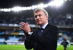 Moyes: Barcelona the game's greatest passers but Real Sociedad can beat them