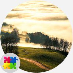 Free Fun, Jigsaw Puzzles, Desktop, Digital, Art, Art Background, Kunst, Puzzle Games, Performing Arts