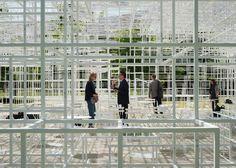 MakeSeen-Sou Fujimoto Serpentine Pavilion-12