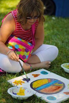 memorial day art festival denver
