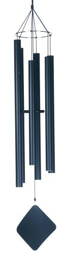 Chimes  Music of the Spheres Balinese Bass Wind Chime (Model BB) Outdoor Living *** This is an Amazon Associate's Pin. Click the image for detailed description from the website.