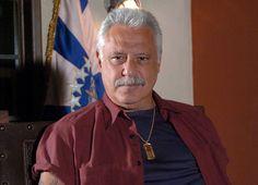 Líder e fundador da favela da Portelinha, era Juvenal Atena, personagem de Fagundes, quem tomava partido de tudo que acontecia na comunidade (Foto: Fabricio Mota/ TV Globo)