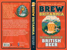 Brew Britannia book coming soon