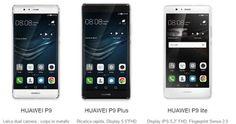 UNIVERSO PARALLELO: Prezzo offerte disponibili smartphone Huawei P9 P9...