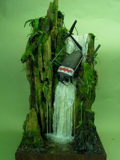 Vietnam masterpiece by the wonderful diorama maker Per Olav Lund